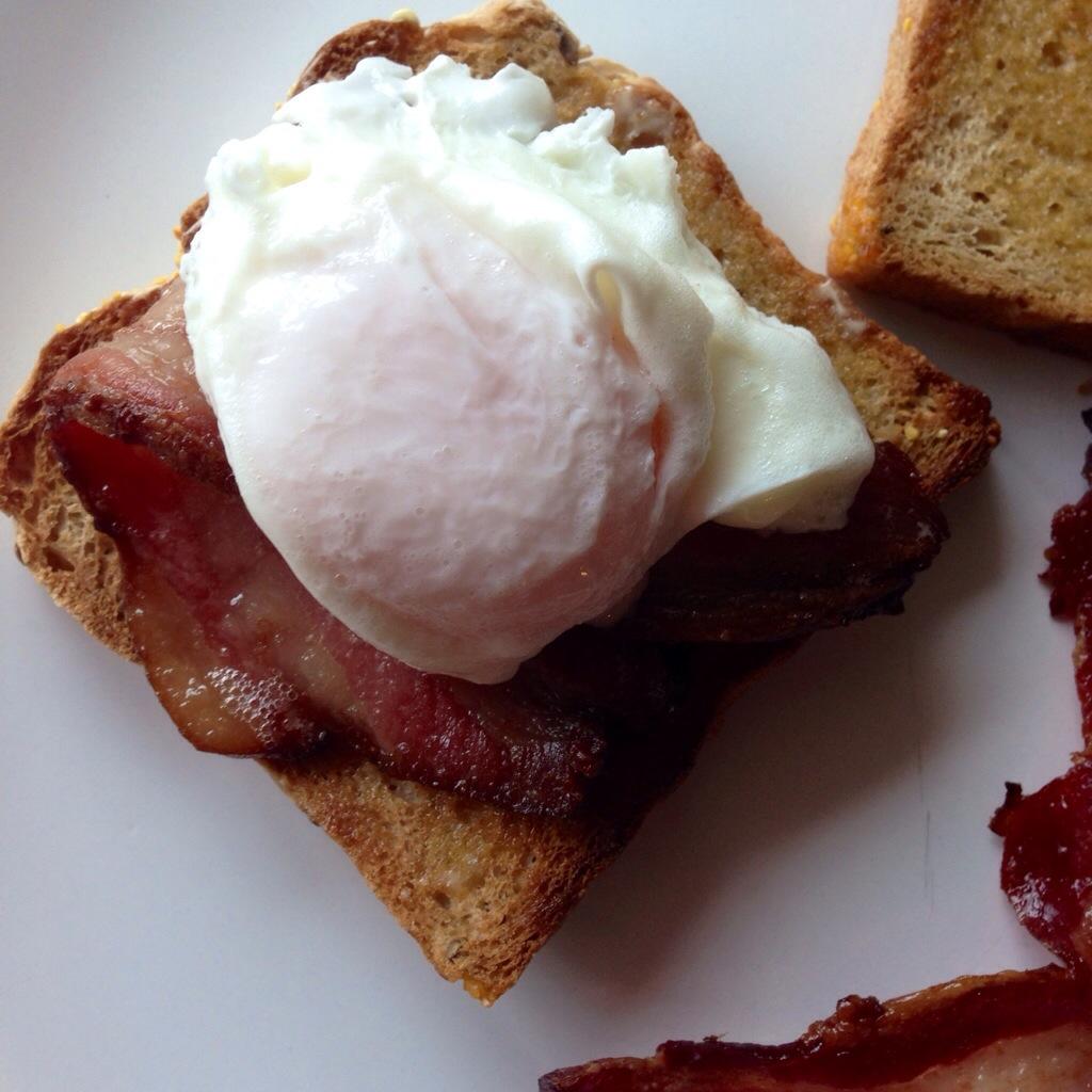 Sardine, Sun-Dried Tomato, And Bacon Club Sandwich Recipe ...