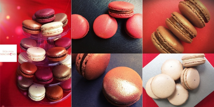 All I Want For Christmas is MACARON